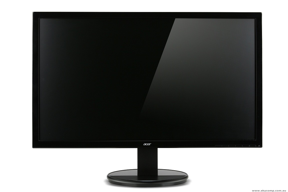 manual for acer monitor model s241hl
