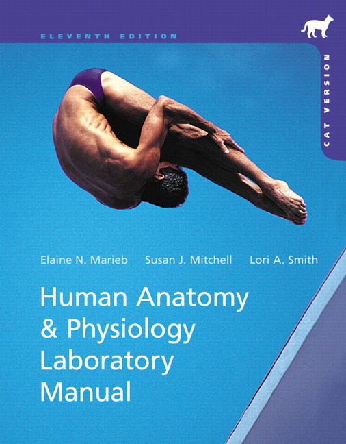 human anatomy laboratory manual with cat dissections 7th edition download