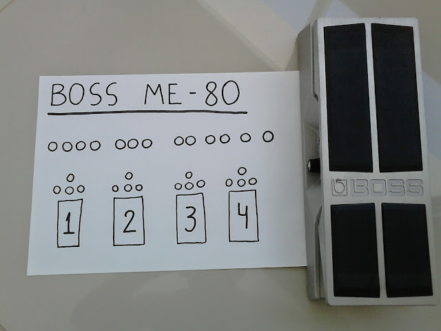 boss me 80 manual download