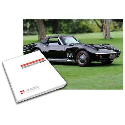 1969 corvette assembly manual pdf