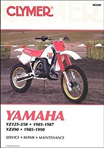 2016 yz 85 service manual download