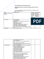 download documentation manual for occupational therapy