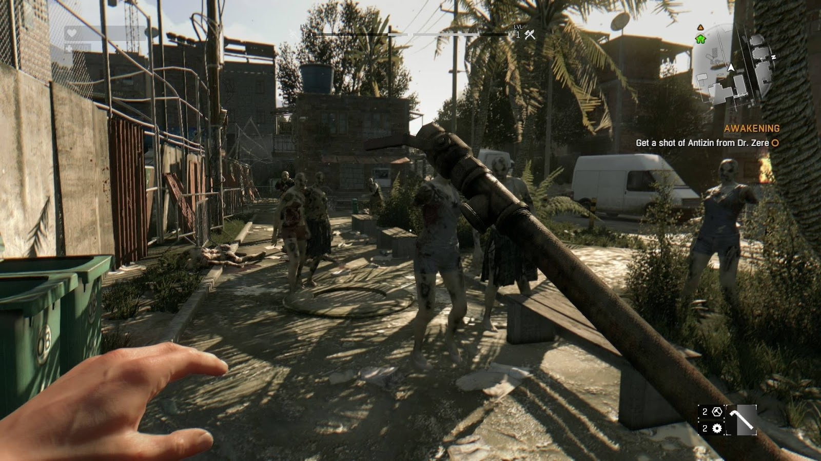 how to manually download dying light mods pc