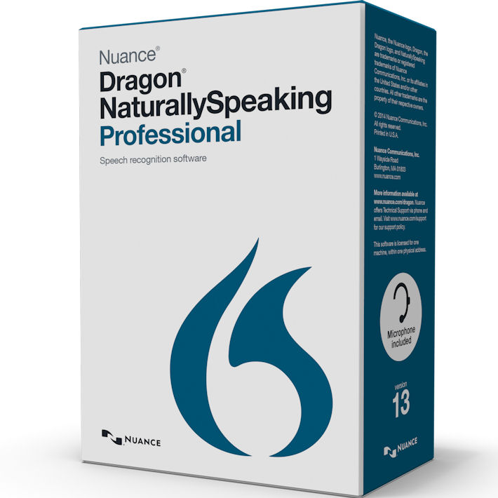 dragon speak 13 premium manual download