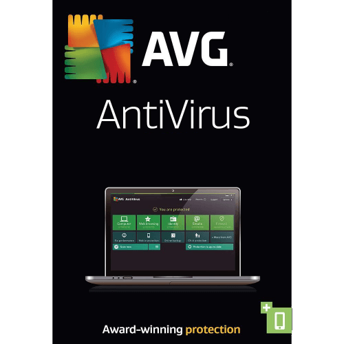 avg internet security manual update download