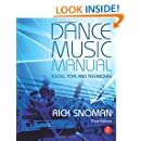 dance music manual tools toys and techniques 3rd edition pdf