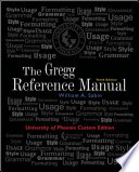 gregg reference manual 9th edition pdf
