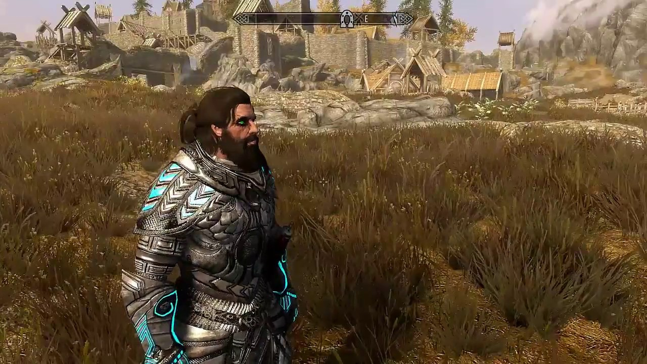 how to manually download skyrim special edition mods