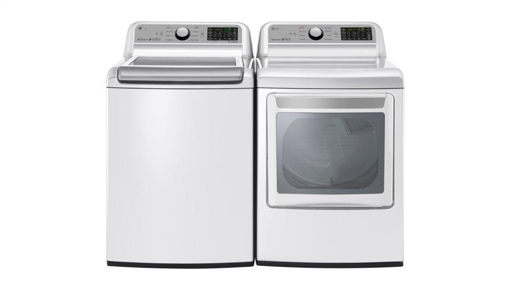 lg electronic dryer model dle7200we manual