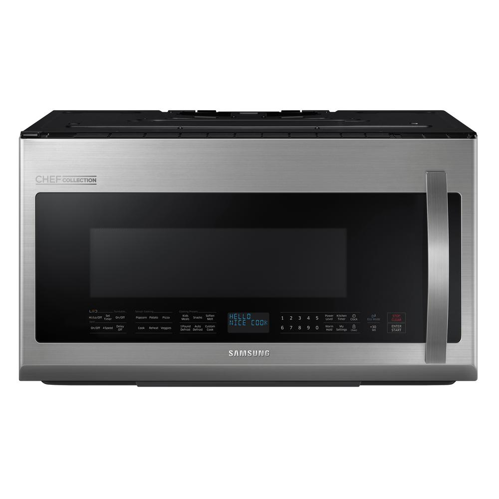 samsung chef collection oven manual